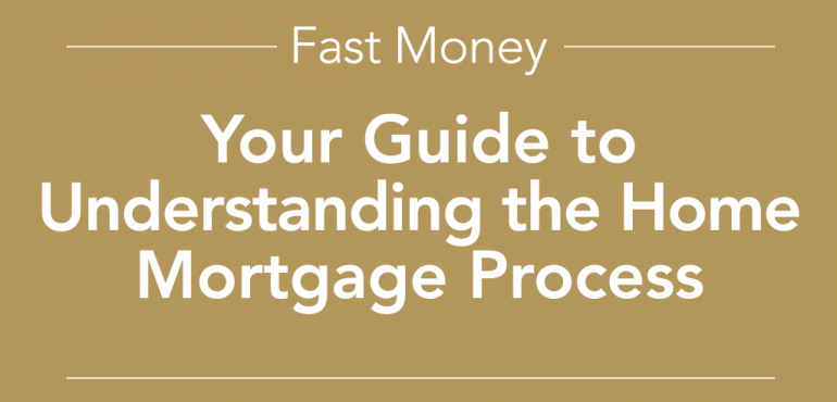 Guide to Mortgage